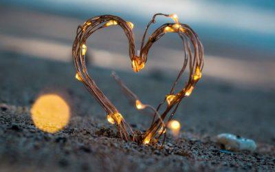 San Valentín, el santo del amor