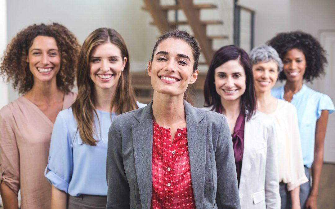 Nosotras… Las mujeres de hoy