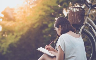 Escribe un diario personal, Yolanda Mármol